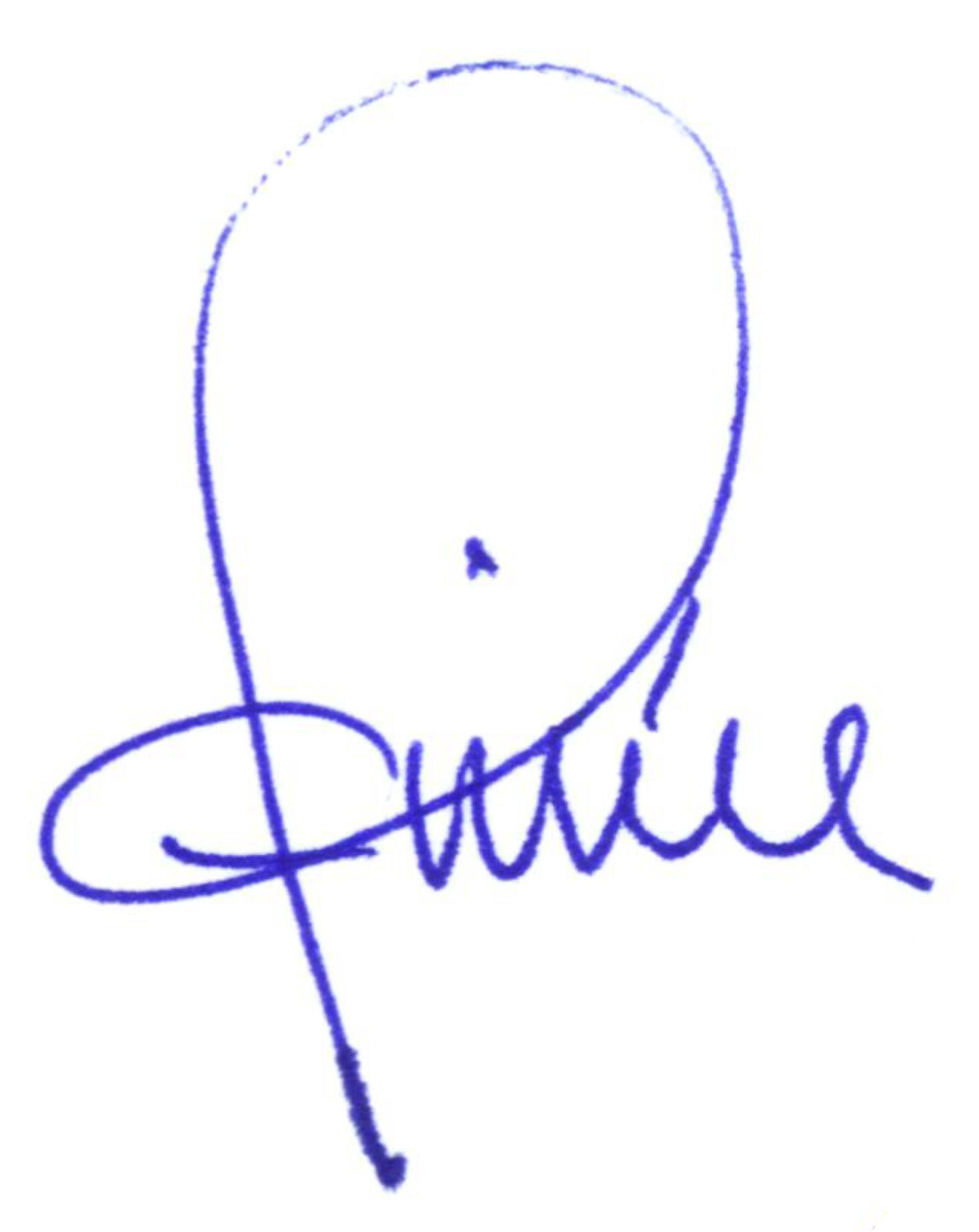 Aimee Signature