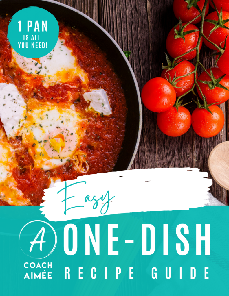 Easy and Delicious One Dish Meal Guide